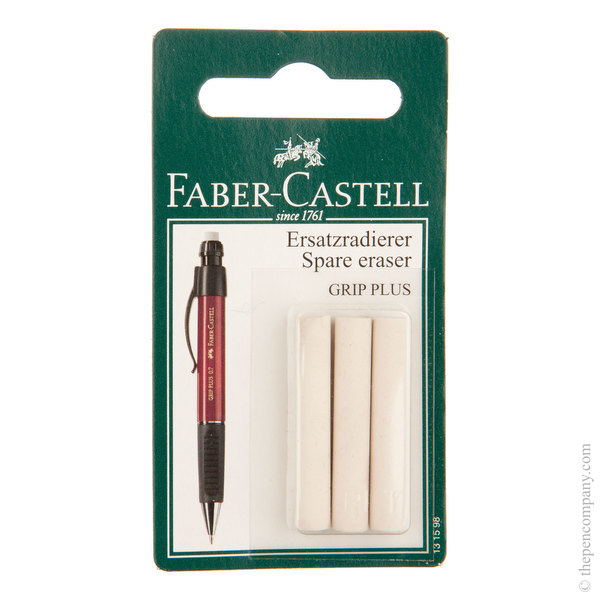 Faber-Castell Grip Plus Eraser Refill Refill