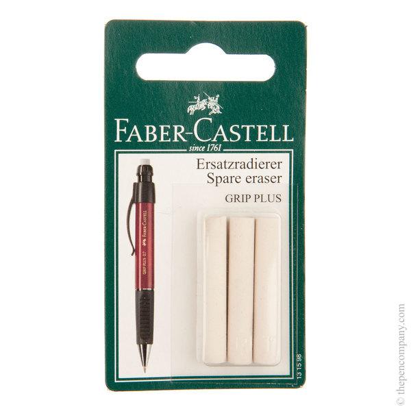 Faber-Castell Grip Plus Eraser Refill