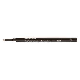 Black Schmidt L888F-500 Rollerball Refill - 1