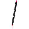 Tombow ABT brush pen 725 Rhodamine Red - 2