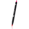Tombow ABT brush pen 725 Rhodamine Red - 2