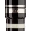 Delta Titanio Galassia Grey Ballpoint Pen - 2