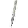 Lamy Noto Metallic White Ballpoint Pen - 1