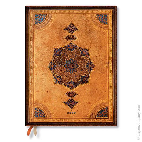 Ultra Paperblanks Safavid 2020 Diary