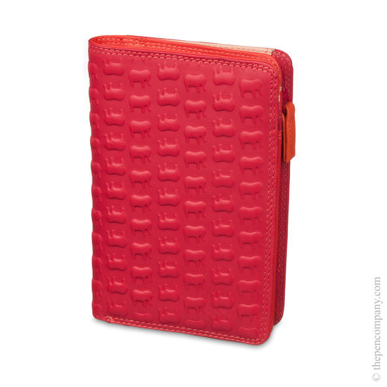 Mywalit Ellie Wallet with Zip-around Purse Candy - 1