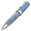 Montegrappa Micra Fountain Pen Clear Blue - 2