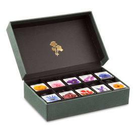 Diamine Flower Ink Gift Set