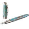 Visconti Van Gogh Portrait Blue fountain pen - 2