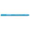 Light blue Schneider Slider Edge XB ballpoint pen - 2