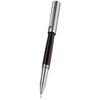 Sheaffer Intensity carbon fibre rollerball pen with chrome cap - 2