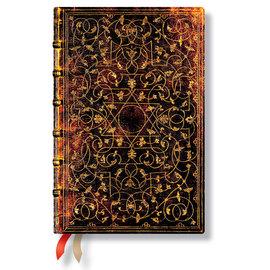 Paperblanks Grolier Mini 2016 Horizontal Diary - 1