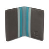 Mywalit Credit Card Holder with Insert Smokey Grey - 2