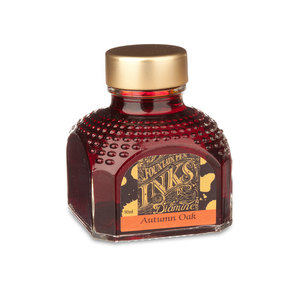 Diamine Autumn Oak Fountain Pen Ink 80ml - 1