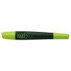 Green Schneider Breeze rollerball pen - 2