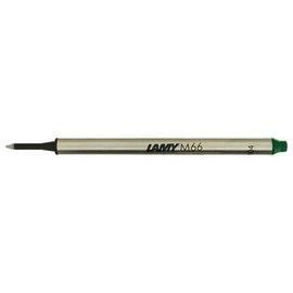 Lamy M66 Capless Rollerball Refill Green - 1
