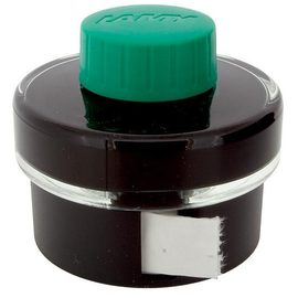 Lamy T52 Fountain Pen Ink Bottle 50ml Green - 1