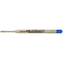 Delta R4 Capless Rollerball refill 8126 R2