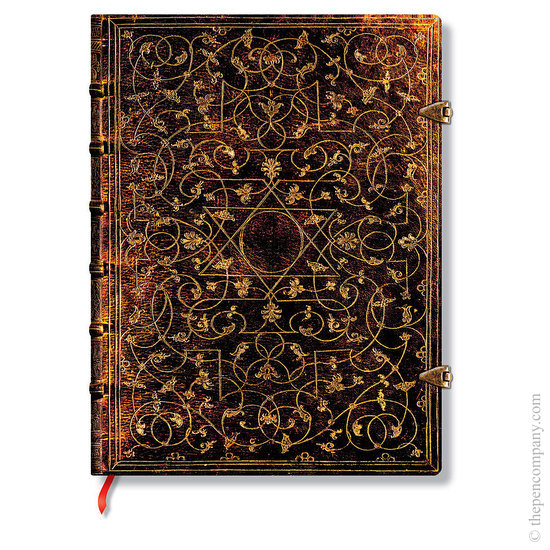 Lined Ultra Paperblanks Grolier Ornamentali Journal - 1