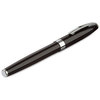 Sheaffer Sagaris fountain pen - black/chrome - 1