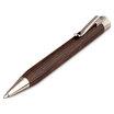 Graf von Faber-Castell Intuiton Wood Ballpoint Pen-Grenadilla - 2