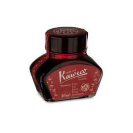 Kaweco Bottled Ink Ruby Red - 1
