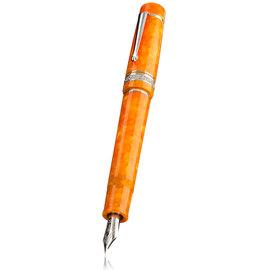 Delta Dolcevita Oro Media Fountain Pen - 5