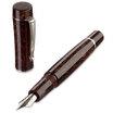 Markiaro Trentaremi Fountain Pen  brown - 2