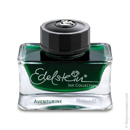 Pelikan Edelstein Ink - Aventurine - 1