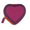 Mywalit Heart Purse Sangria Multi - 3