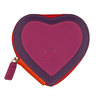 Mywalit Heart Purse Sangria Multi - 3