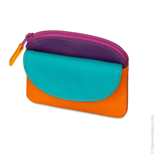 Copacabana Mywalit Coin Purse with Flap