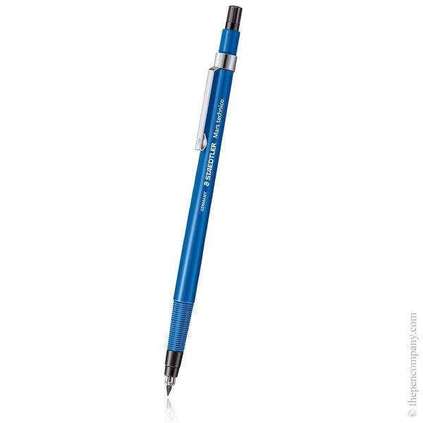 Blue Staedtler Mars Technico 788C Clutch Pencil 2.0mm
