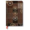 Lined Mini Paperblanks Ananda Kirikane Journal - 1