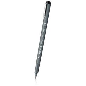 Staedtler 0.05mm Pigment Liner Pen - 1