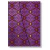 Midi Paperblanks French Ornate Violet Address Book - 1