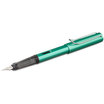 Bluegreen Lamy Al-Star fountain pen - Medium nib - 2