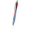 Red Schneider Rave ballpoint pen - 1