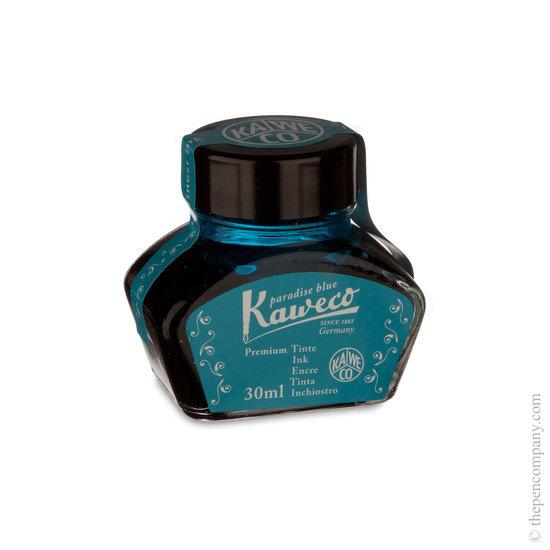 Kaweco Bottled Ink Paradise Blue - 1