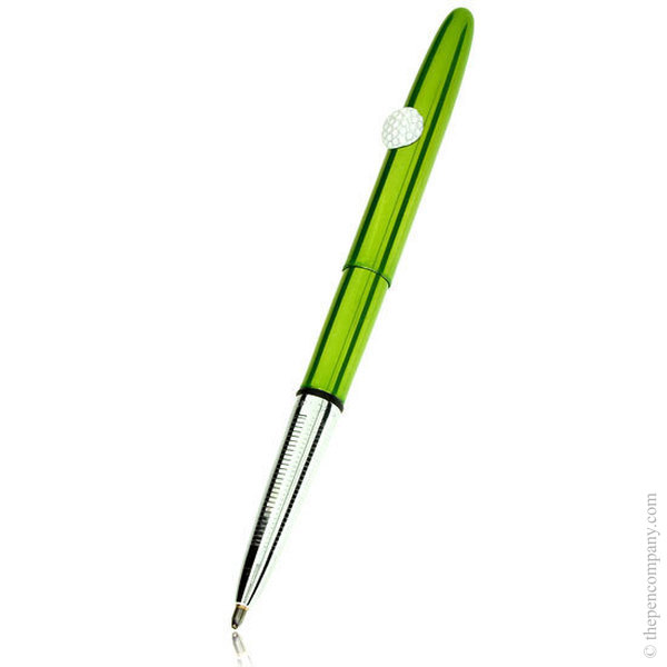 Fisher Space Pen Bullet - Golf Ballpoint Pen