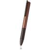 Coffee Lamy Tipo AL/K Rollerball Pen - 1