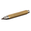 Brass Kaweco Sketch Up Clutch Pencil - 2