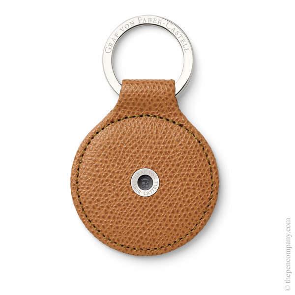Graf von Faber-Castell Epsom Key Ring