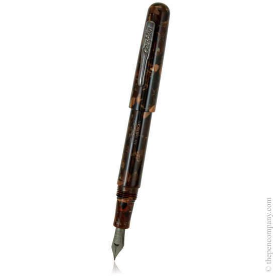 Brownstone Conklin All American Fountain Pen - 1