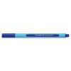 Blue Schneider Slider Edge XB ballpoint pen - 2