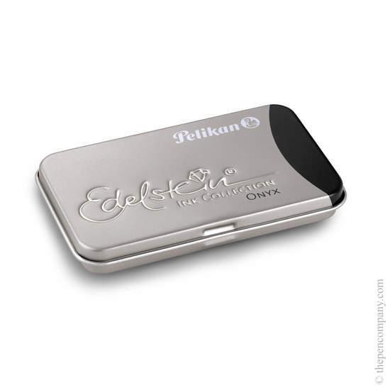 Onyx Pelikan Edelstein Ink cartridges - 2