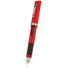 Sheaffer viewpoint calligraphy pen fine 0.8mm Red - 1