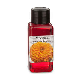Marigold Diamine Flower Collection Fountain Pen Ink Refills - 1