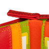 Mywalit Small Wallet with Zip-Around Purse Jamaica - 5