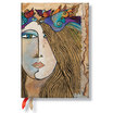 Paperblanks Soul and Tears Journal Lined Laurel Burch - 1