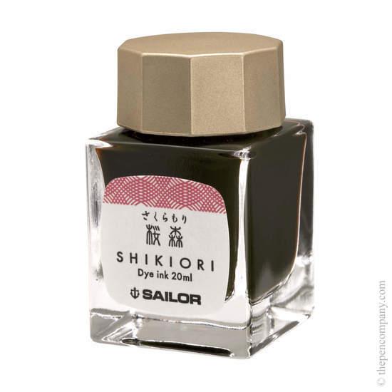 Sakuramori Sailor Shikiori Ink - 1